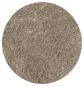 Harper muldjord