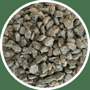 Granitskærver gråmix
