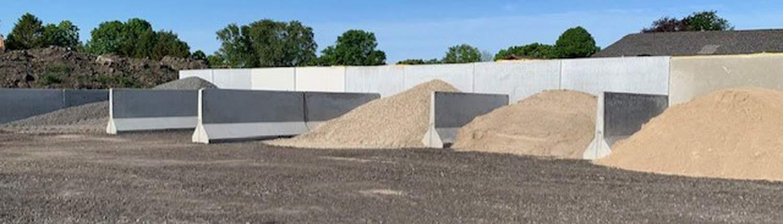 materialer til have og erhverv - leveret med grab ud til 14 meter